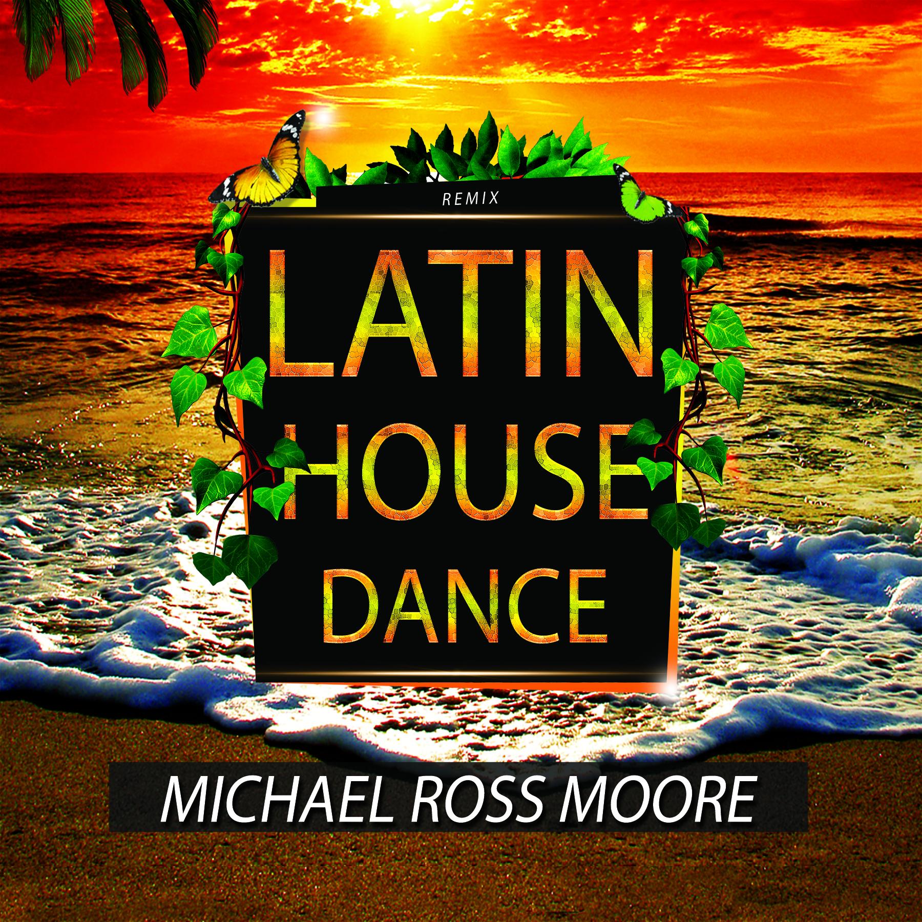 Caratula - Remix Latin-House-Dance
